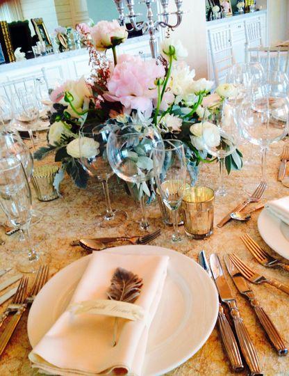 table set u