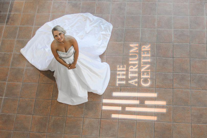 Welcome to the Atrium Center
