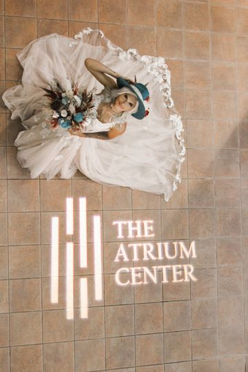 The Atrium Center