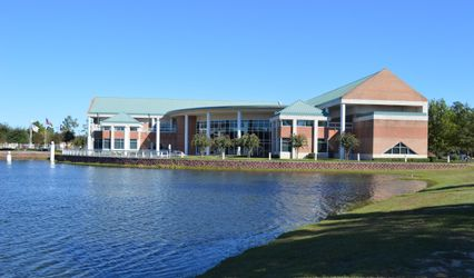 The East Montgomery County Improvement District Building