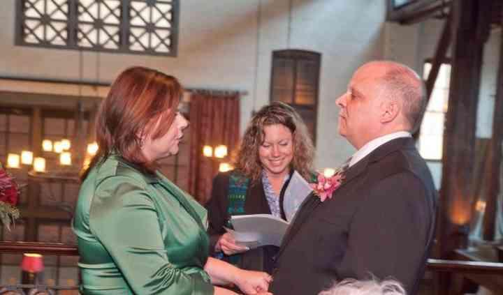 Ceremony by Heather Saul
