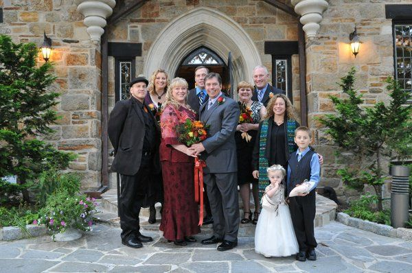 Tmx 1308166065215 Cloisters101810RileyCarpenter Hampstead, Maryland wedding officiant