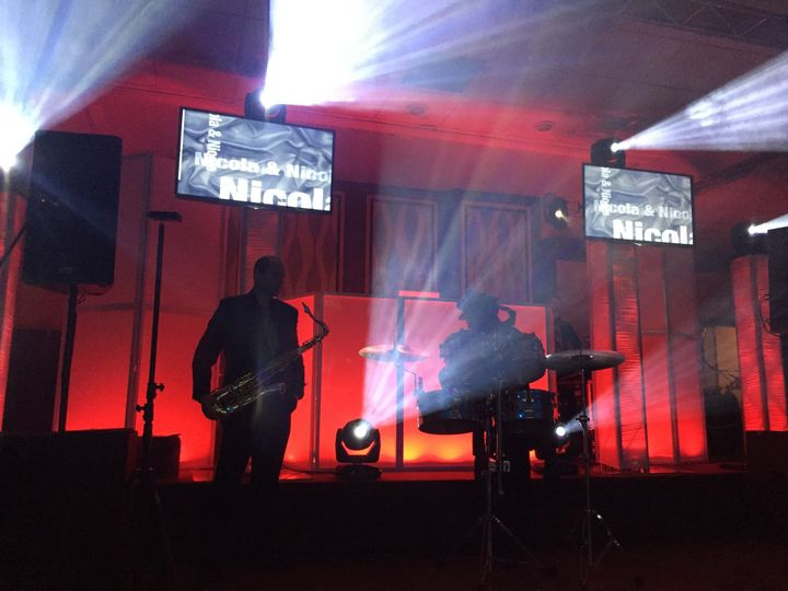 Extreme Rhythm DJ Ent.