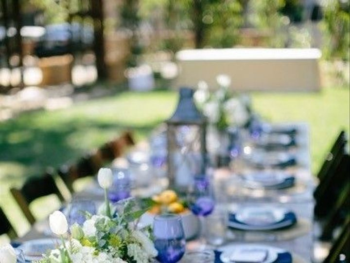 Tmx 1486398454 8d04c8dc79a79e55 Table Setup Cobalt Blue Ventura, CA wedding rental