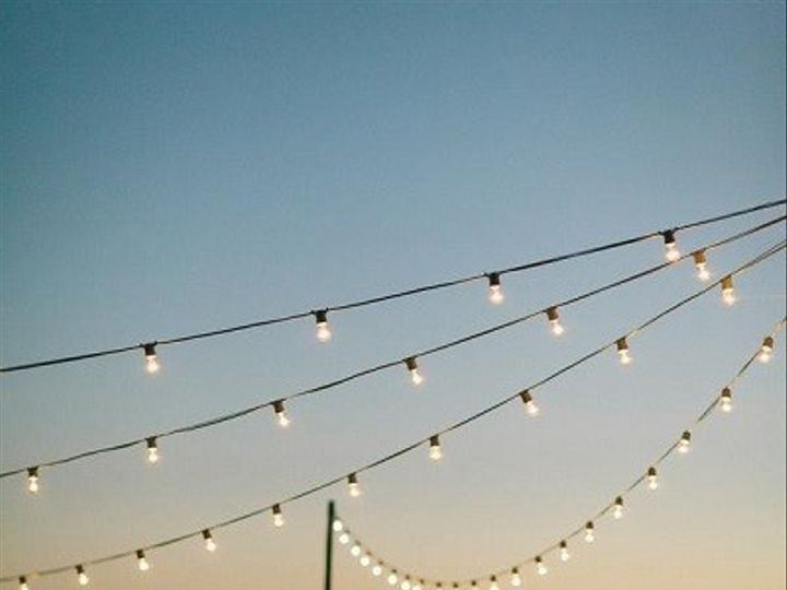 Tmx 1486399958985 Maketbistro Lights Ventura, CA wedding rental