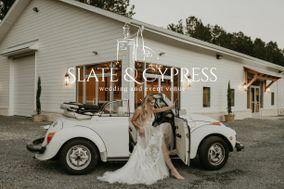 Slate & Cypress