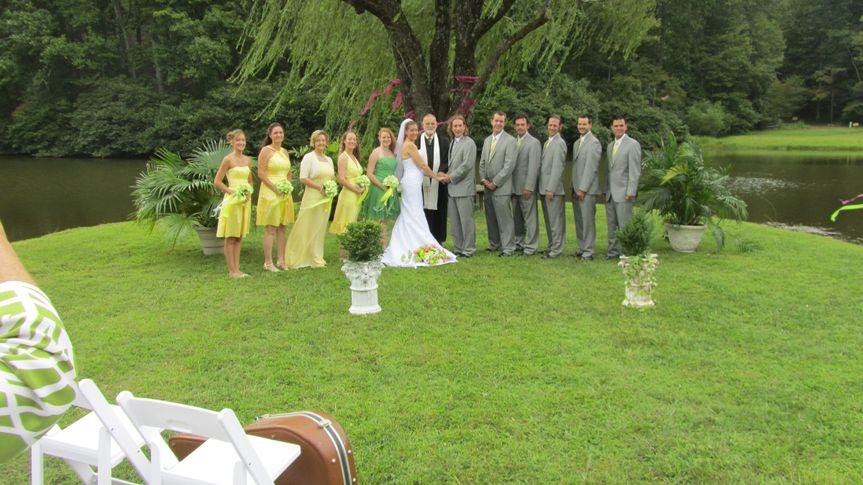 marcia brads wedding day 2012 08 25 brads camera