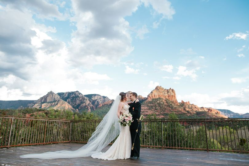 Scenic Bridal