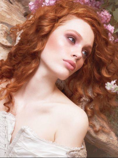 redhead 201