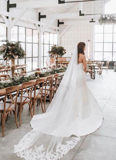 1st Wedding Ever!