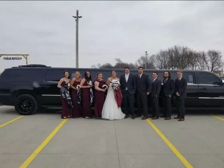 Tmx Chris5 51 1567903 158351797959197 Altoona, IA wedding transportation