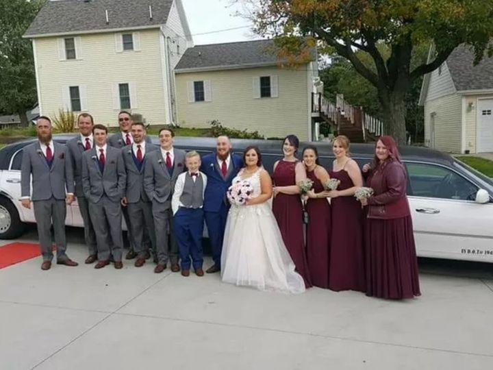 Tmx Chris6 51 1567903 158351798864681 Altoona, IA wedding transportation