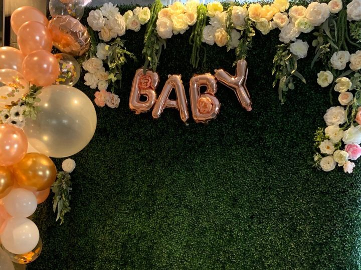 Tmx Baby Shower 4 51 1938903 158117618646327 Woodbridge, VA wedding rental