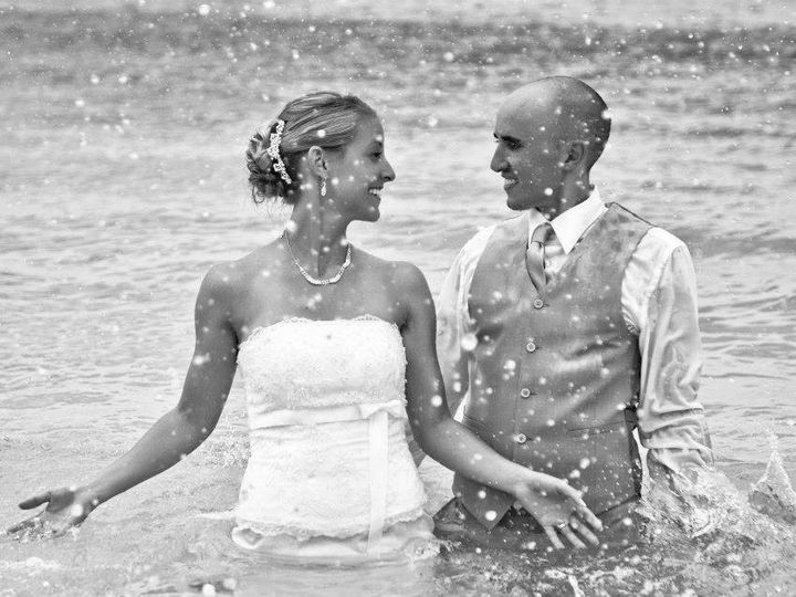Tmx 1346273421667 Sarahwedding4 Milwaukee, Oshkosh, Appleton, Green Bay, Sheboygan, Manitowoc, Fond Du Lac wedding travel