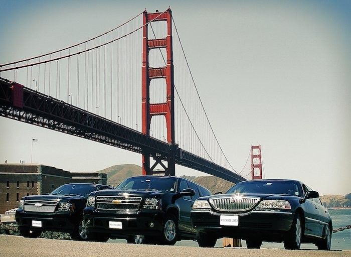 Tmx 1477344627369 Limousinerentalsanfrancisco 700x512 San Francisco wedding transportation