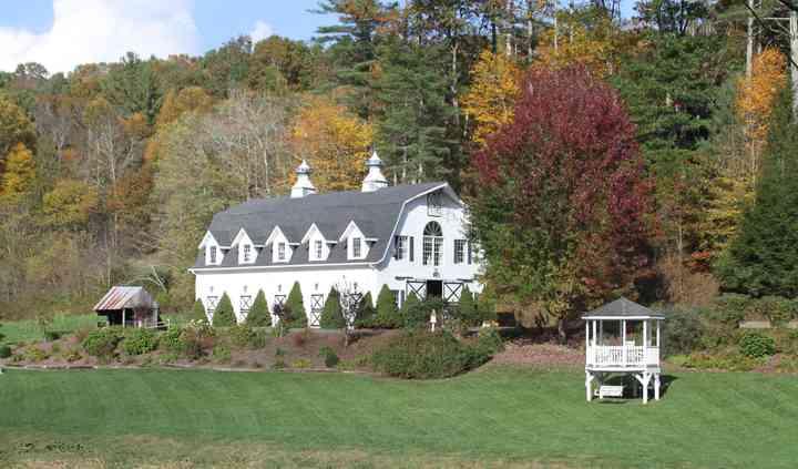 New River Escape Barn & Guest House