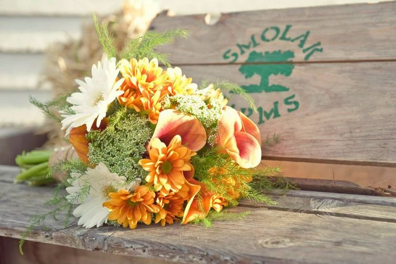 The Florist At Mahoney 39 S Garden Center Flowers Winchester Ma Weddingwire