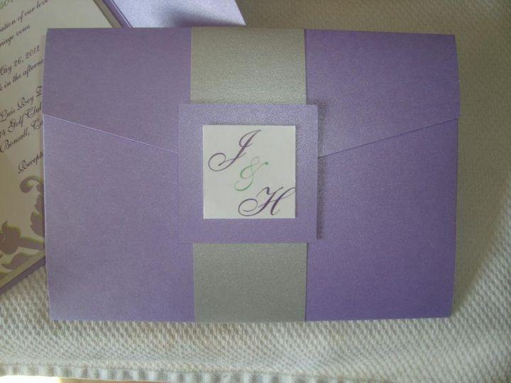 Tmx 1341529169813 4808053270300373775102094899846n Vista wedding invitation