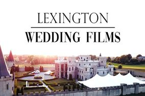 Lexington Wedding Films