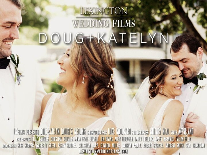 Tmx Dauer Cinematic Thumbnail Lex Wed Films Version 51 1969903 158938779199827 Lexington, KY wedding videography