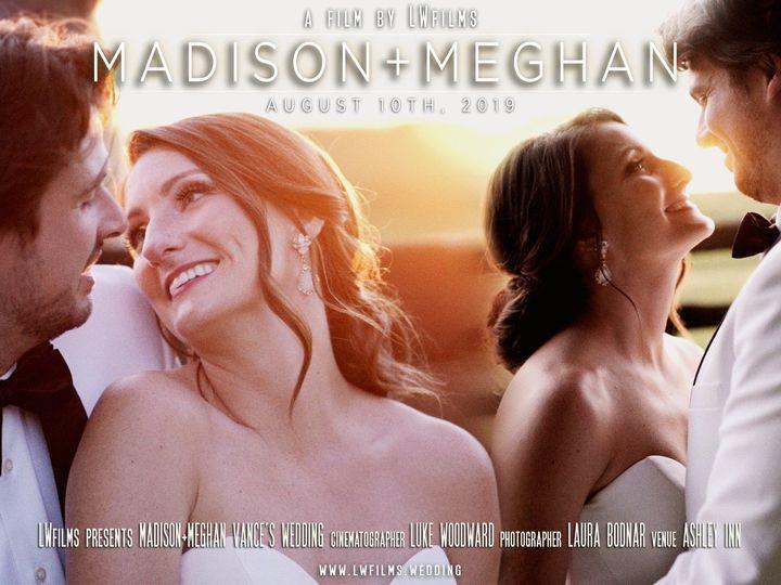 Tmx Vance Cinematic Thumbnail 51 1969903 158938785419766 Lexington, KY wedding videography