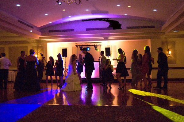 Fun wedding DJ in NJ