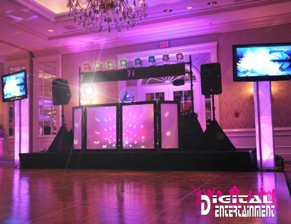 Wedding DJ in NJ
