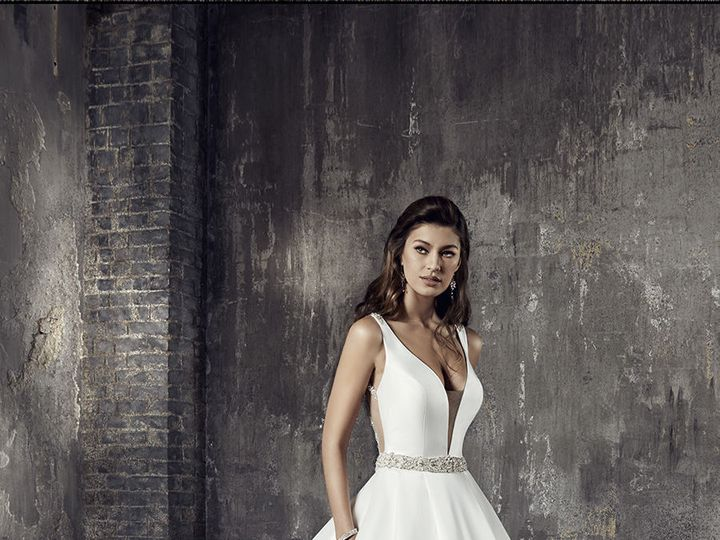 Tmx 1519403510 88655957f7d6661d 1519403508 25e358e21f026636 1519403507754 49 Gown Manhasset wedding dress