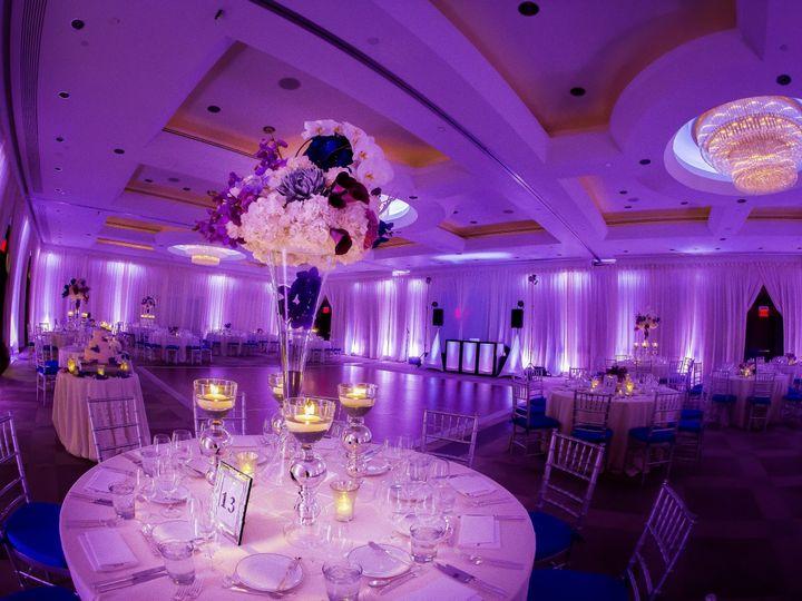 Tmx 1450379301879 Haymckenna Park Hyatt 15 Resized Washington, DC wedding venue