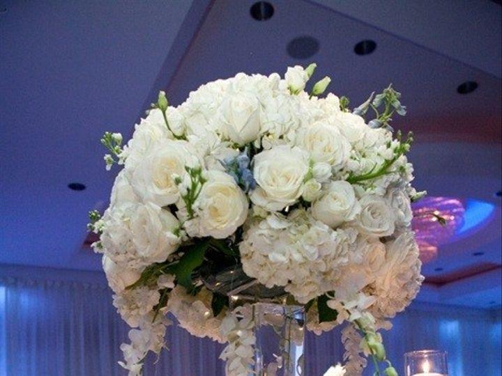 Tmx 1450380488044 Parkhyattellegantwhitedecor Washington, DC wedding venue
