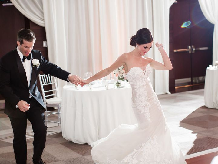 Tmx 1485461184583 Brittany Ryan Park Hyatt 41 Washington, DC wedding venue