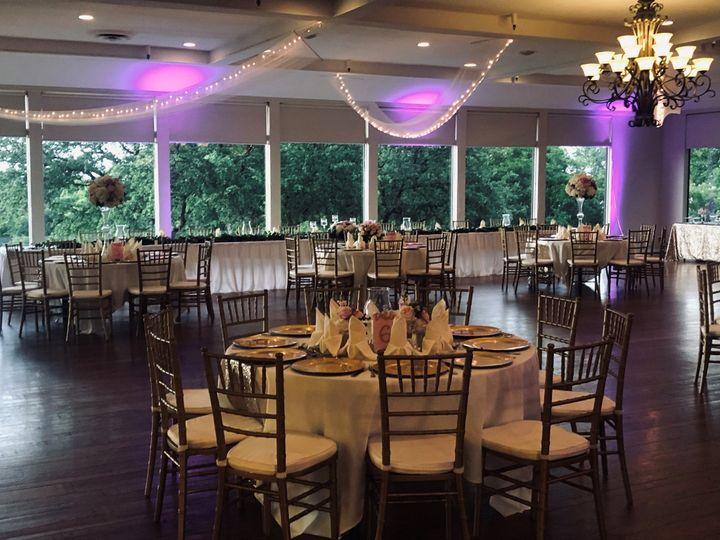 The enchanting Ballroom