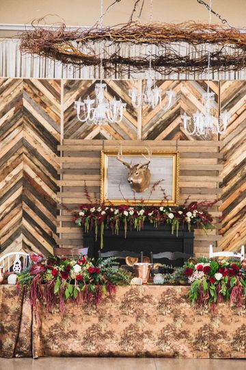 Better Gather Events & Wedding