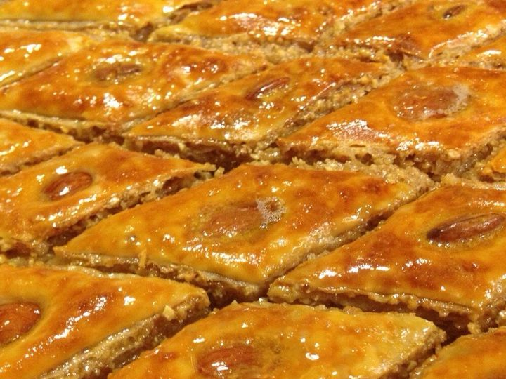 Tmx Bakhlava 51 1031013 Jersey City, NJ wedding catering