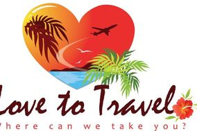 Love to Travel - Carrie Schoeberl