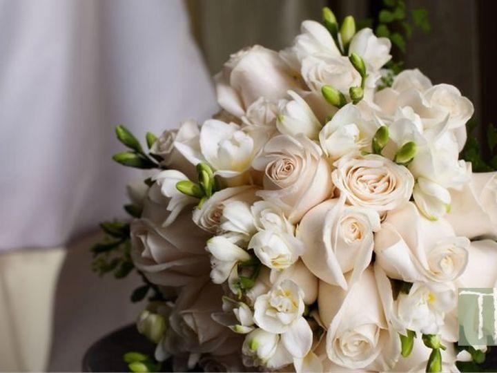 Tmx 1348688805965 Allwhitebouquetallissadinneen Rocky Hill, Connecticut wedding florist