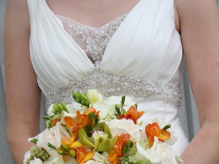 Tmx 1348697586514 Bridalbouquetsaltwaterfarmvineyard Rocky Hill, Connecticut wedding florist