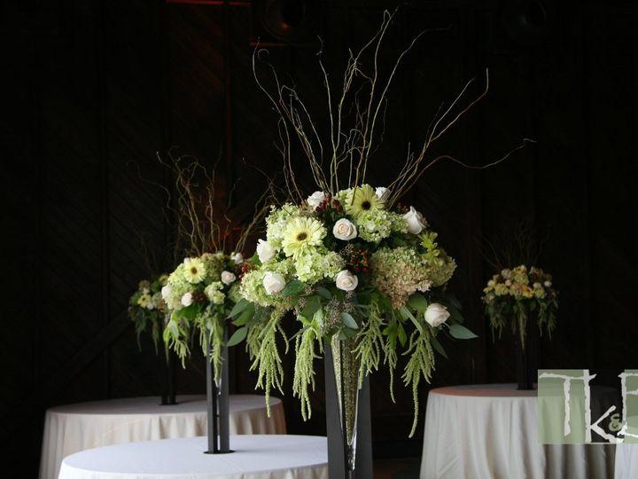 Tmx 1348698360448 Centerpiecesaltwaterfarmvineyard Rocky Hill, Connecticut wedding florist