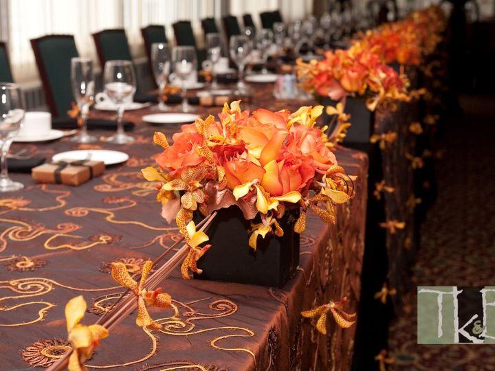 Tmx 1348698905165 Copperandblackarrangements Rocky Hill, Connecticut wedding florist