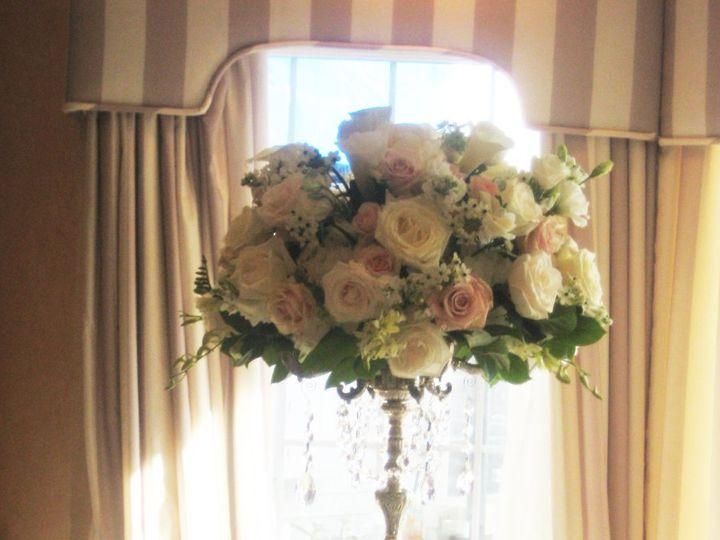 Tmx 1348699109333 Elaboratecandelabrasaybrookpoint2 Rocky Hill, Connecticut wedding florist