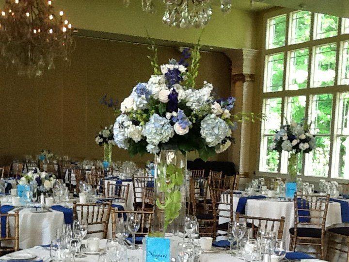 Tmx 1348699527553 Submergedorchidshydrangeariverviewsimsbury Rocky Hill, Connecticut wedding florist