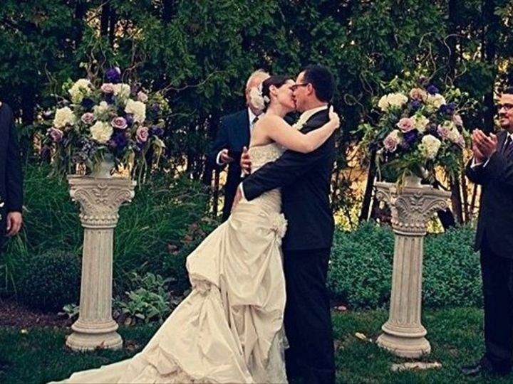 Tmx 1348740334262 Thespaatnorwichinnwedding1 51 2013 158256127192922 Rocky Hill, Connecticut wedding florist