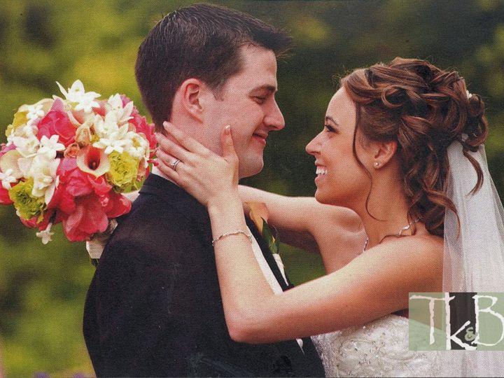 Tmx 1354269904144 Coralpeonieswhitecallas Rocky Hill, Connecticut wedding florist