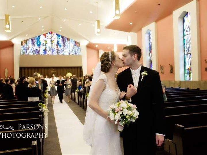 Tmx 1390577088649 Griswold Rocky Hill, Connecticut wedding florist