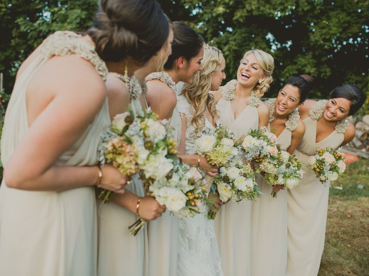 Tmx 1416175608428 Brittany And Frank 7 Bridal Party 0039 Rocky Hill, Connecticut wedding florist