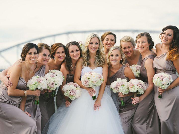 Tmx 1416175638524 Straitwedding0958 Rocky Hill, Connecticut wedding florist