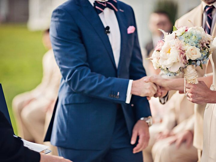 Tmx 1468340085555 Image Rocky Hill, Connecticut wedding florist