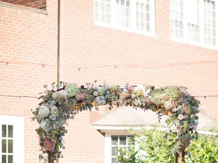 Tmx 1512672803331 Kayla Nick Wedding Ceremony 3 Rocky Hill, Connecticut wedding florist
