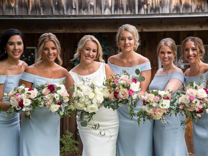 Tmx Backyard Wedding 2 51 2013 158256012521909 Rocky Hill, Connecticut wedding florist
