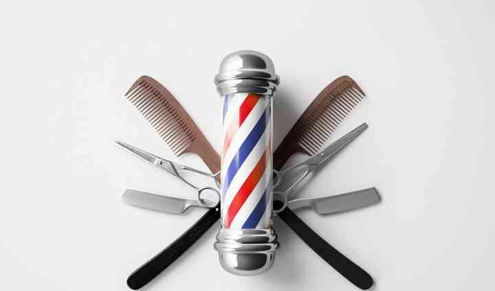 GROOMSMEN On-Site Haircuts Mobile Salon & Barbershop Co.